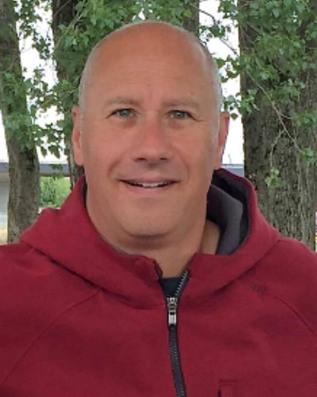 Scott Marenych